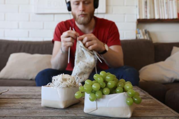 Tricoter pourrait réduire l'anxiété et améliorer la