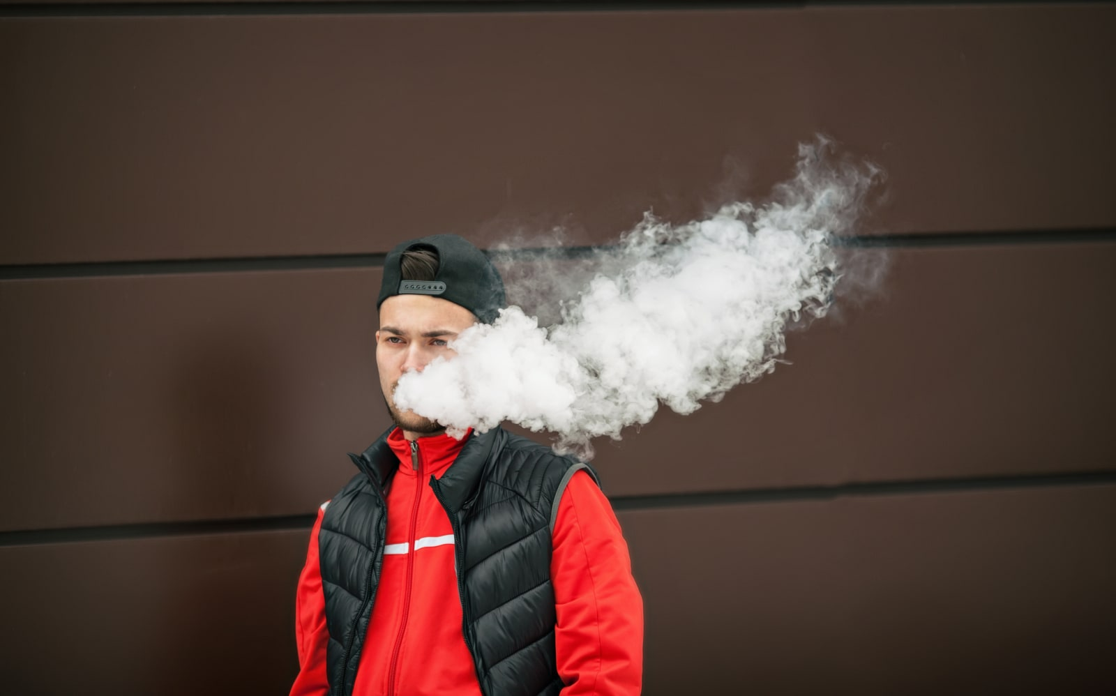 The Trump administration plans to ban flavored e-cigs to curb teen vaping