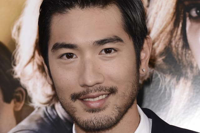 Model and actor Godfrey Gao dies on set in China aged 35