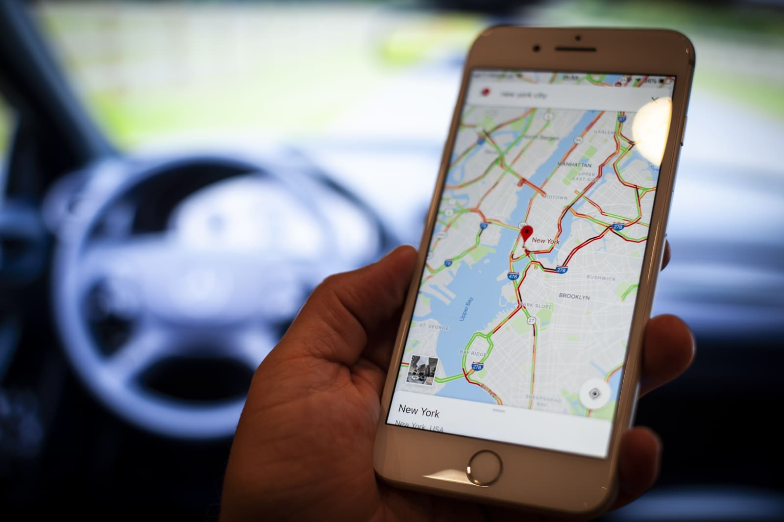 US carriers say they've stopped selling location data