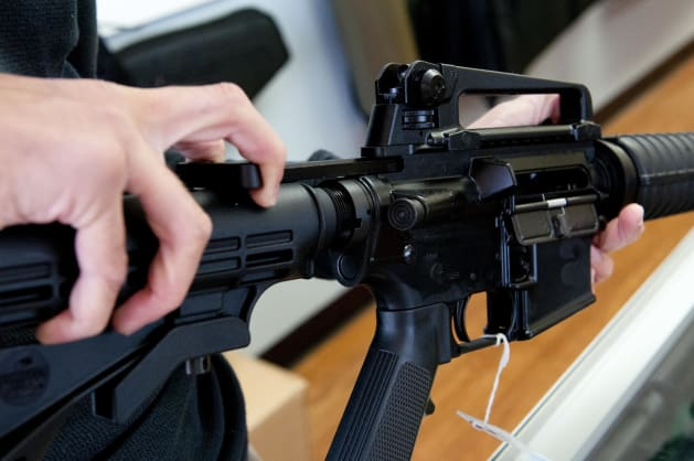 there s a way trudeau can curb gun violence and it s not a ban