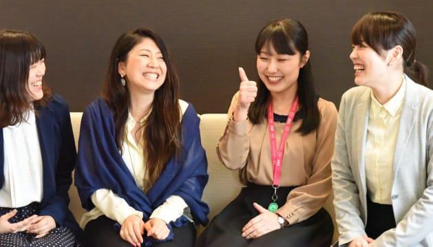 NEWS                                PRESENTED BY DELL Japan            DELLのインサイドセールスで女性たちが活躍している6つの理由