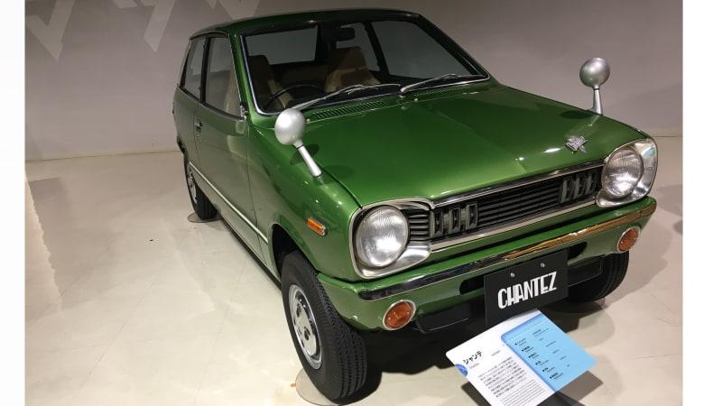 Mazda Museum Hiroshima