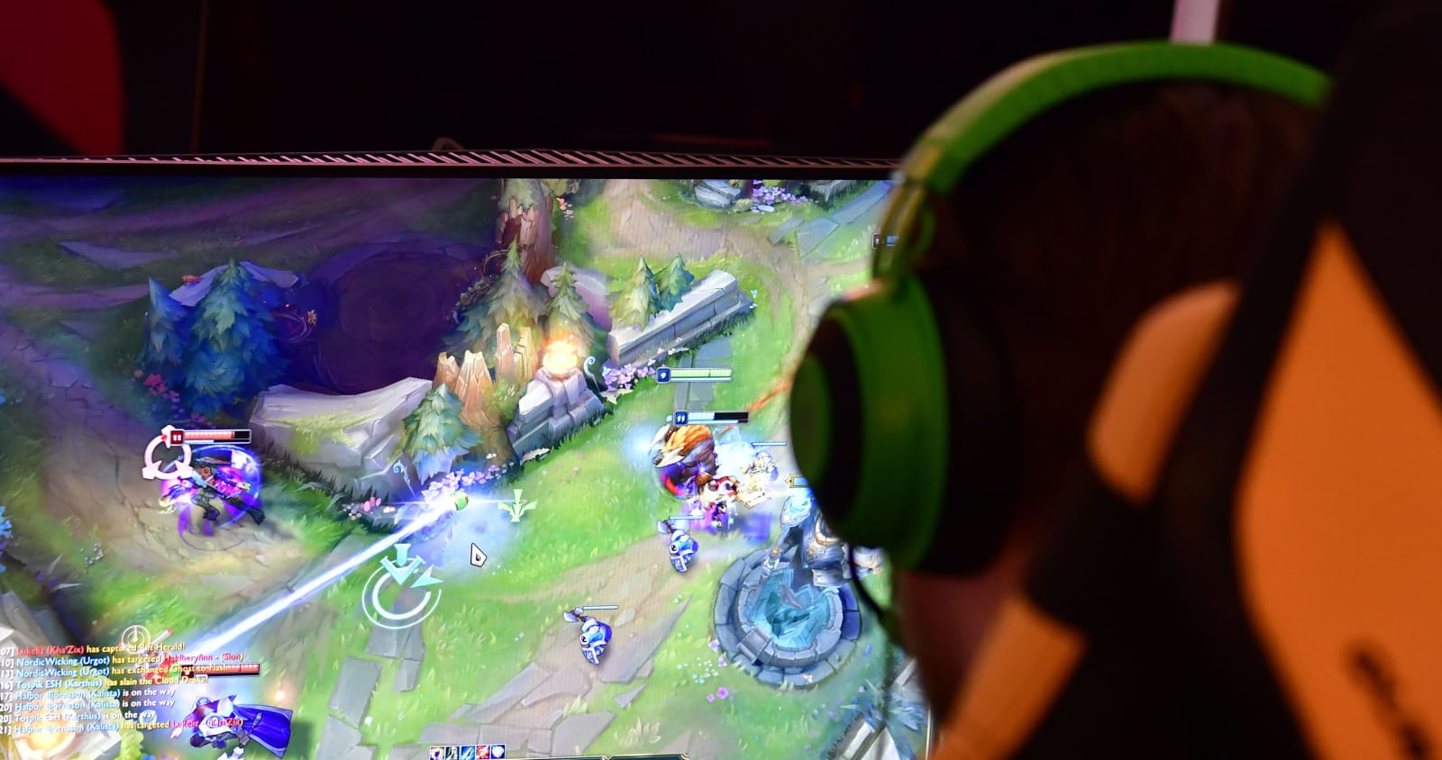 League of Legends' might be coming to smartphones | Engadget