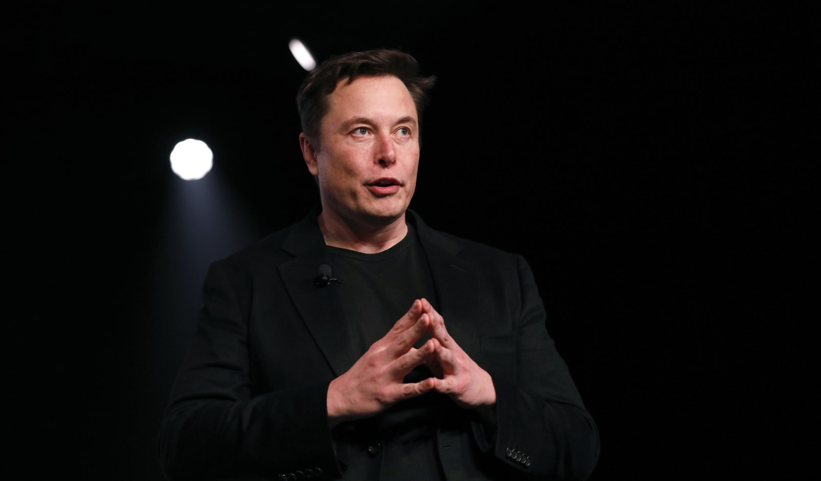 Tesla investigated Elon Musk after he reportedly pushed a former employee