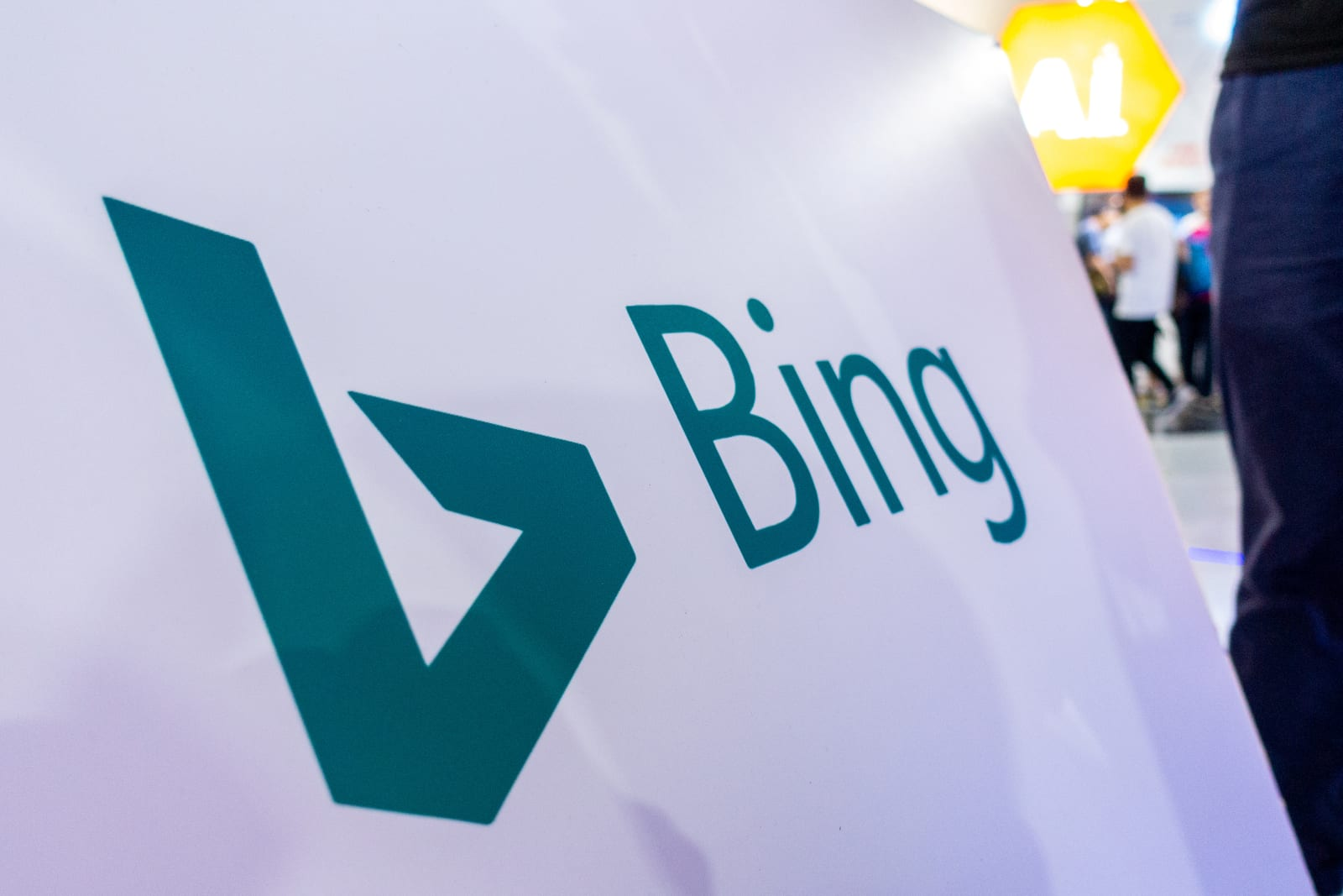 94a93ae304af Microsoft confirms Bing is  inaccessible  in China (update)