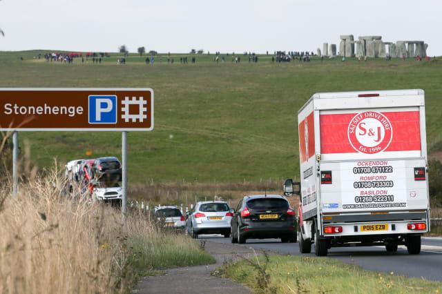 Government Announces £2billion Road Investment Plan