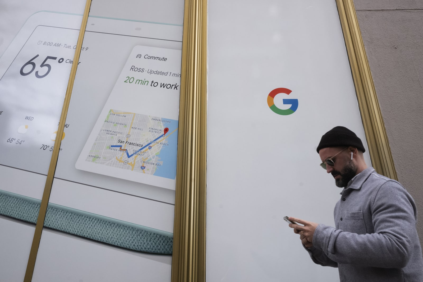 DOJ and state AGs may combine their Google investigations
