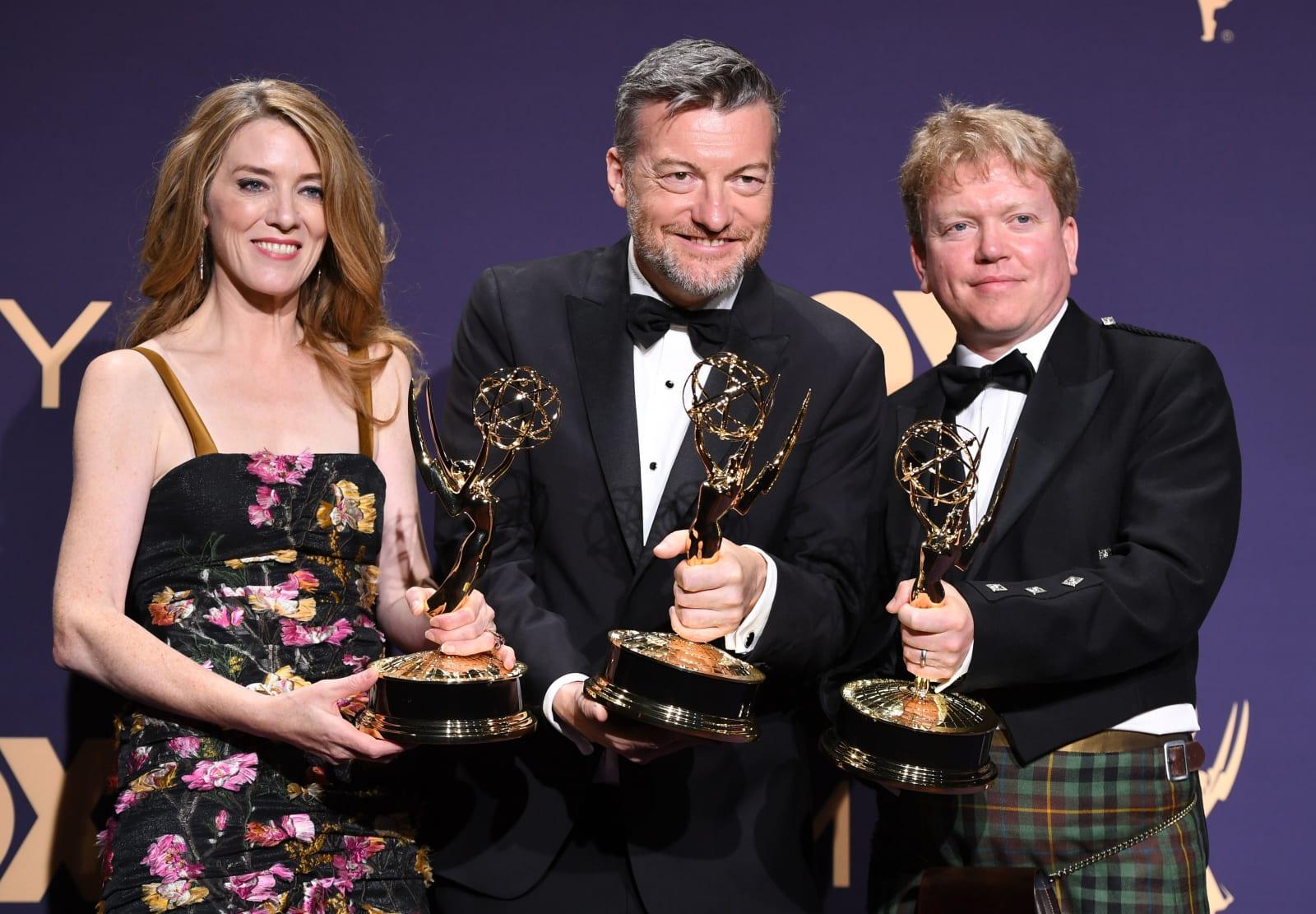 'Bandersnatch,' 'Fleabag,' and 'Ozark' lead streaming Emmy winners