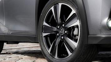 2019 Lexus UX 250h