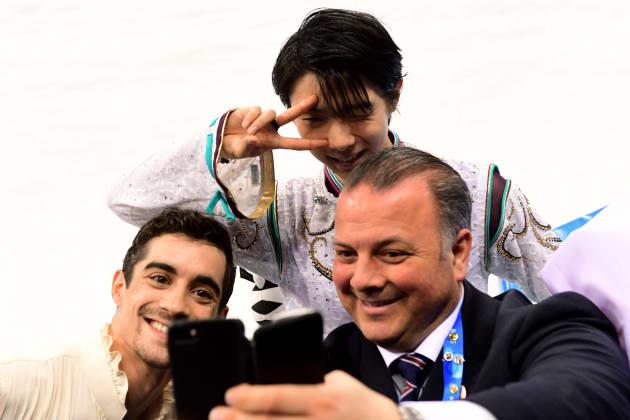 (Photo credit should read ROBERTO SCHMIDT/AFP/Getty Images)