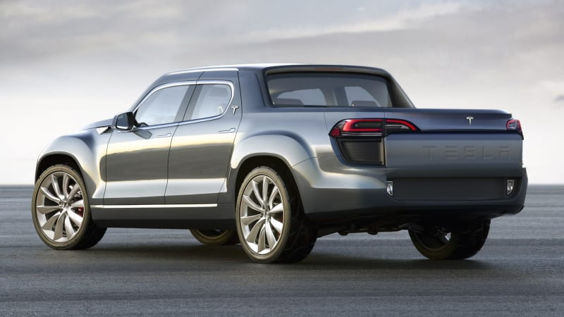 Tesla: The pickup truck - KCSR - THE Kansas City Forum