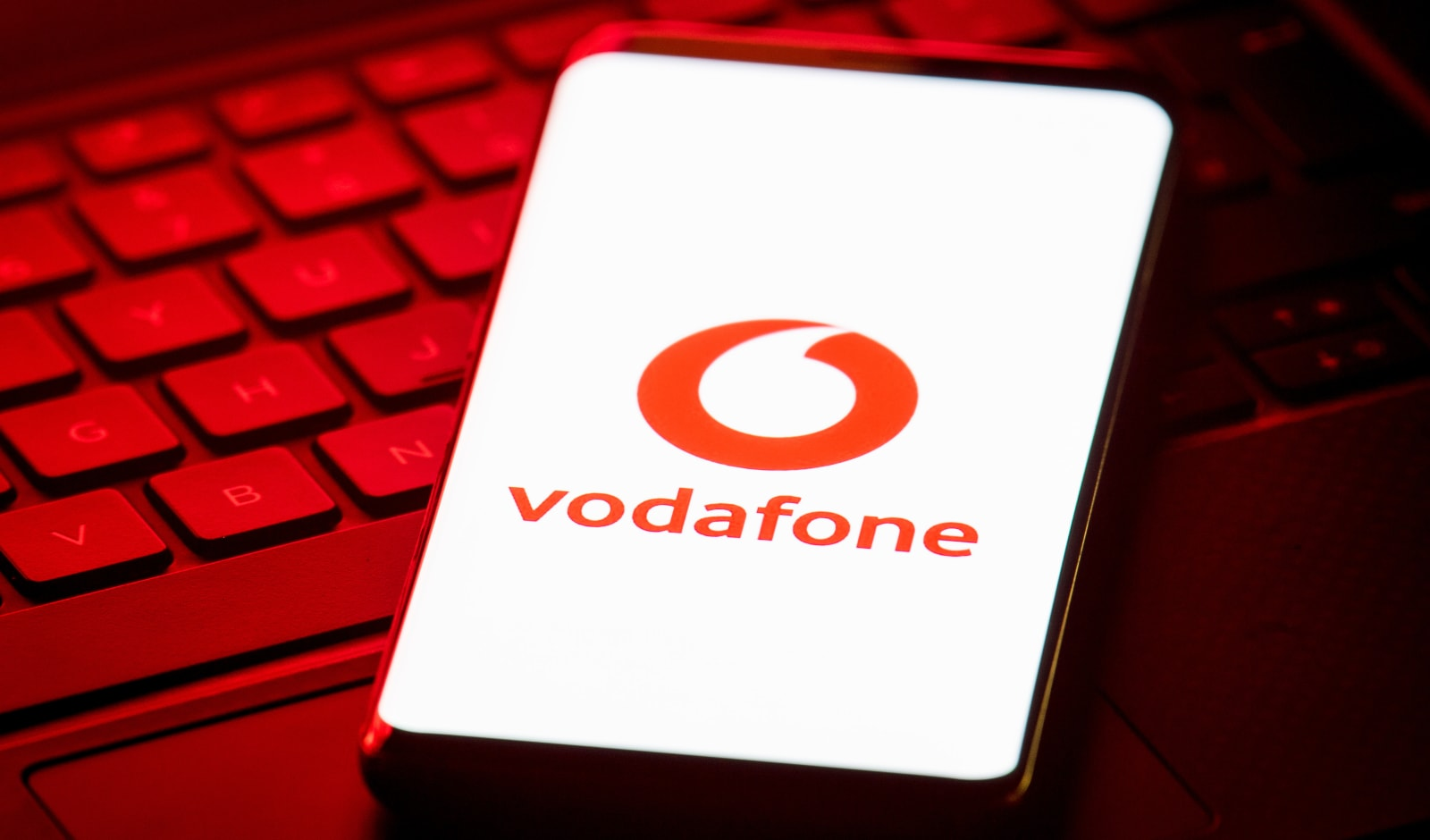 Vodafone will launch UK's first 5G service on July 3rd