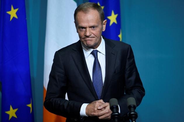 Bronca en bruselas porque el presidente del consejo for Presidente del consejo europeo