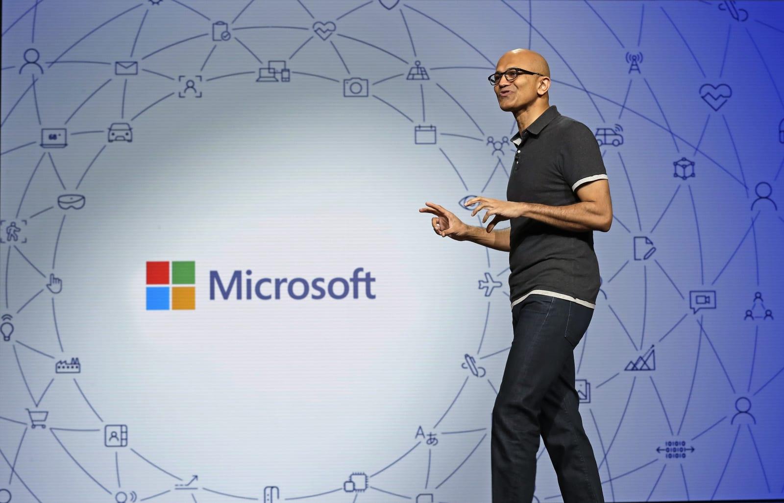 The Very Cool Stuff: Microsoft's Build developer conference