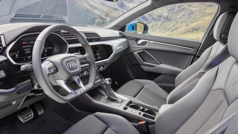 2019 Audi Q3 first-drive road test review | Autoblog