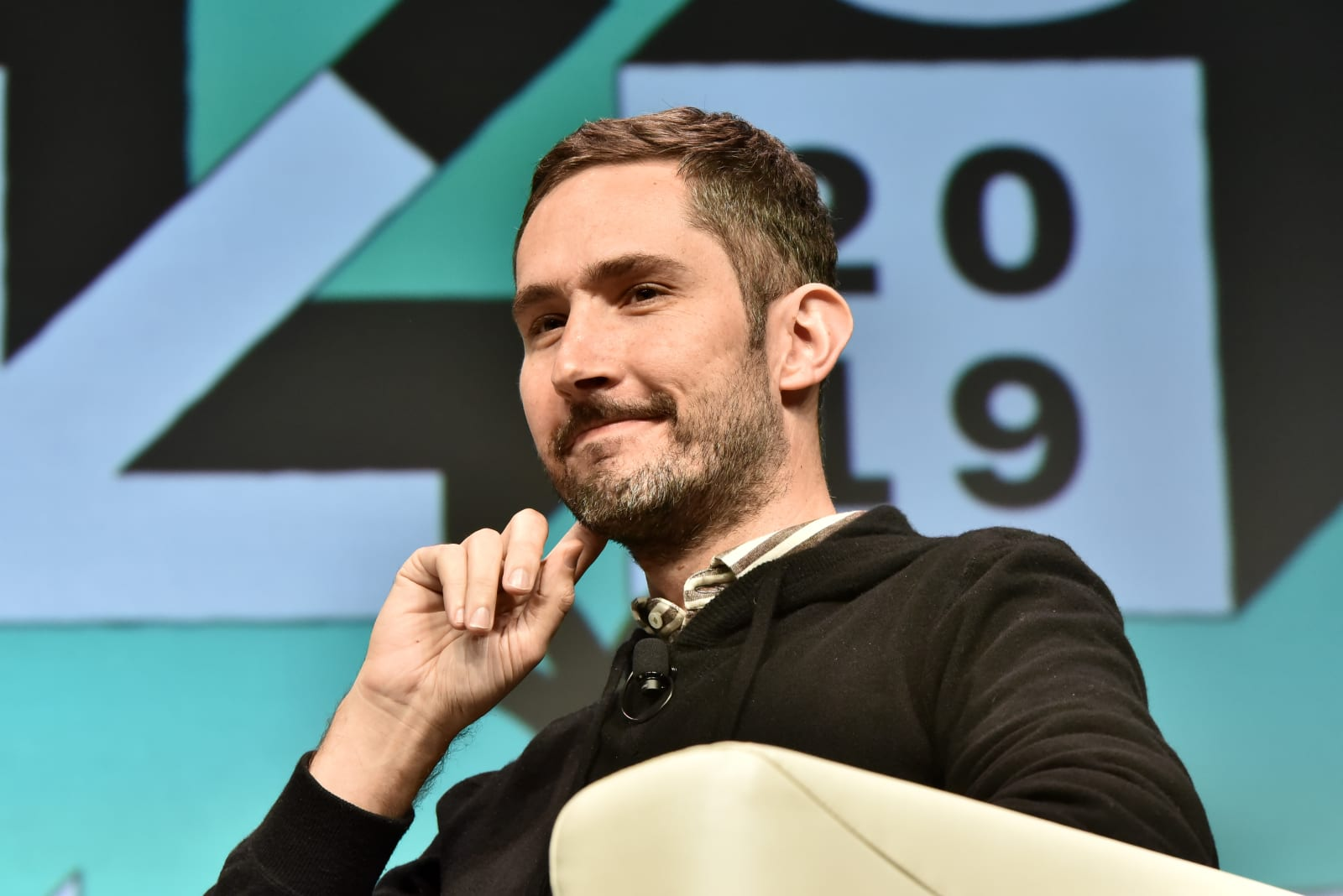 Interactive Keynote: Instagram Founders Kevin Systrom & Mike Krieger with Josh Constine - 2019 SXSW Conference and Festivals
