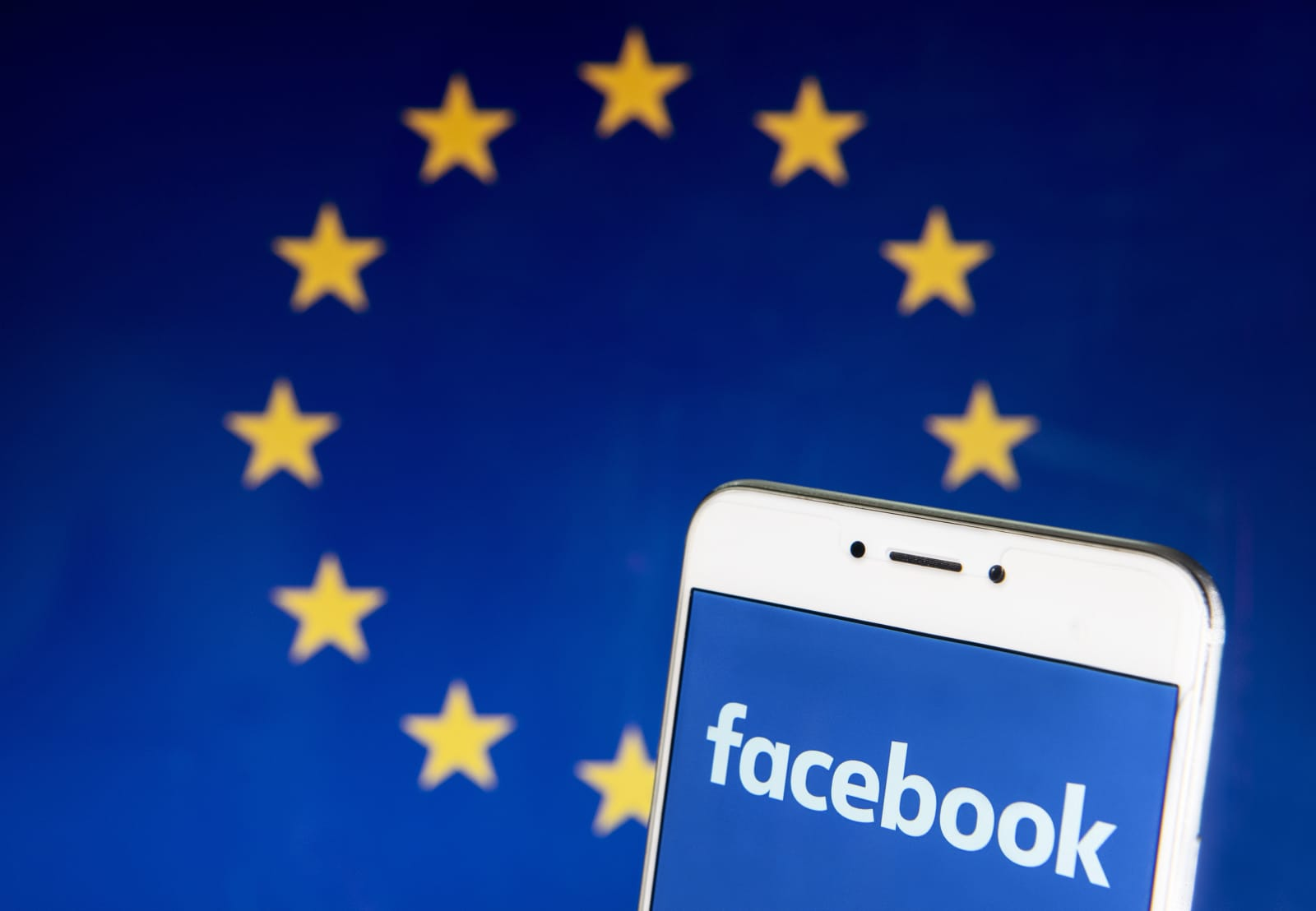 Facebook is facing an EU investigation over data collection
