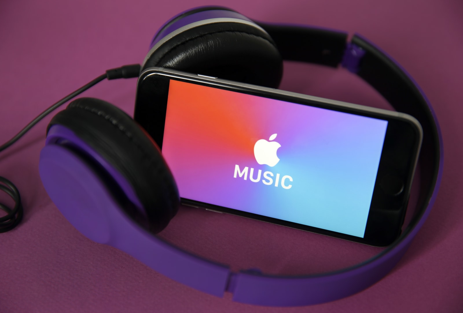 Apple Music's Digital Masters catalog helps you find high-quality tunes