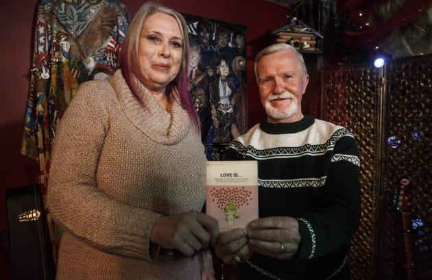 Vicki Allen Opens Gift She Gave To Ex-Boyfriend Adrian Pearce Almost