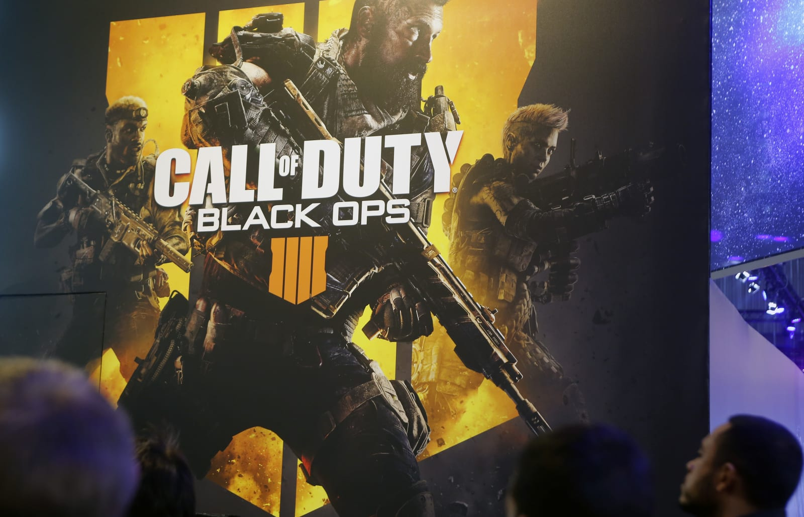 LA and Minnesota are getting 'Call of Duty' esports teams
