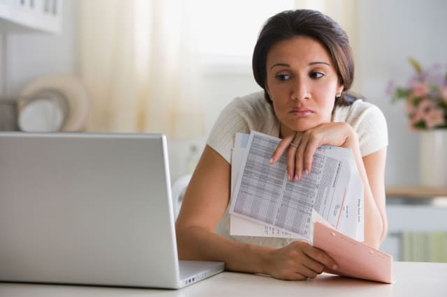 Why you should NEVER pay for insurance monthly