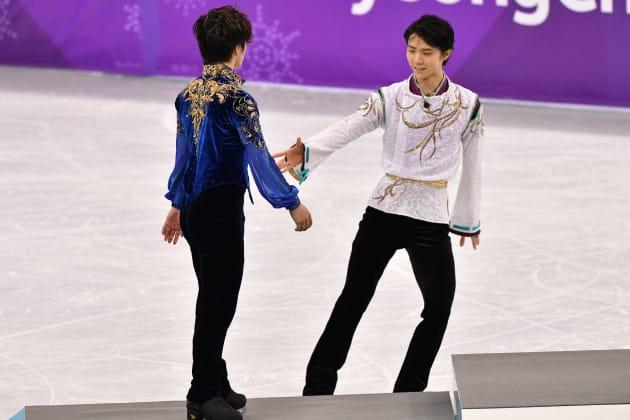 (Photo credit should read MLADEN ANTONOV/AFP/Getty Images)