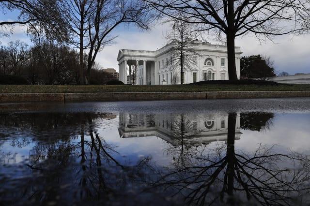Trump Russia Probe Mueller