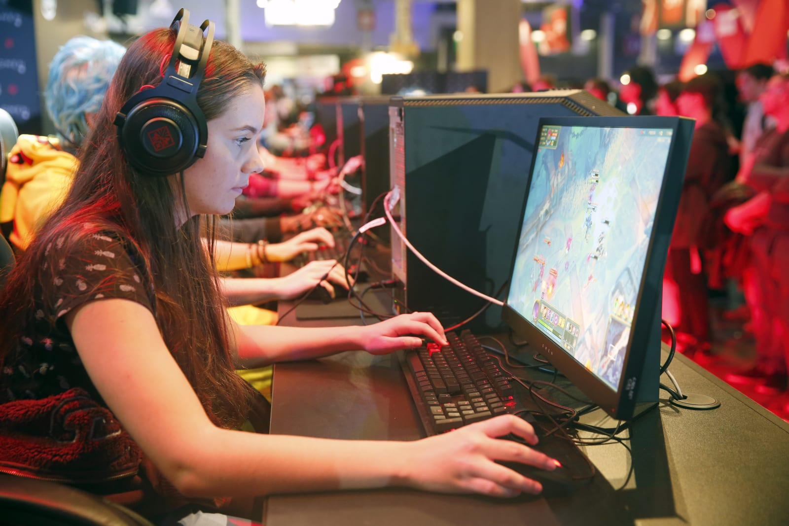Dota 2' and 'League of Legends' players might be smarter than you
