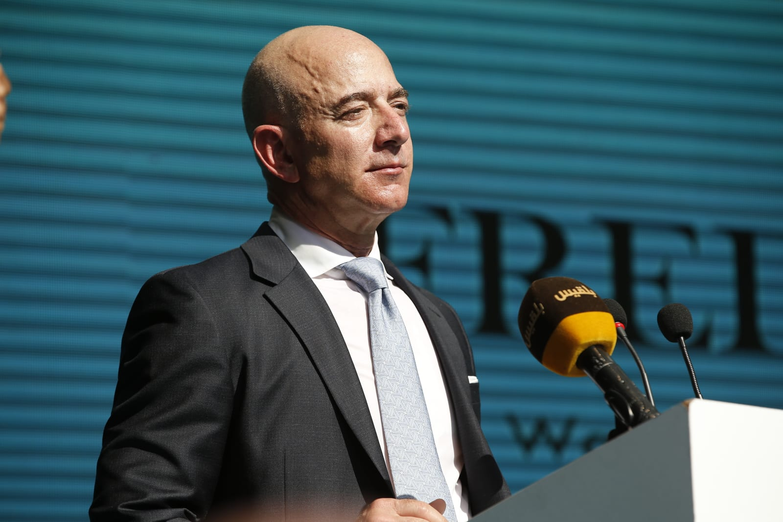 UN calls for investigation into alleged Saudi hacking of Jeff Bezos