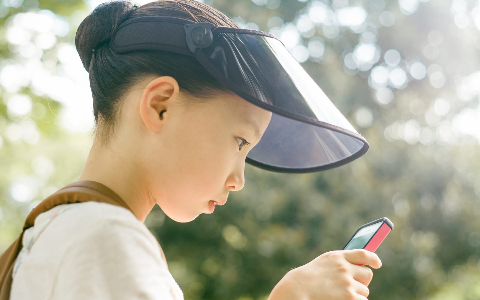Pokémon Go' will offer parental controls with a log-in for kids