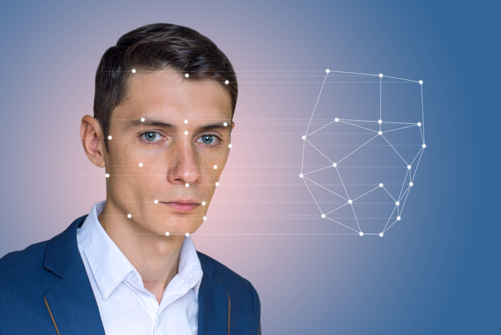 Facebook reportedly tests facial recognition to recover your