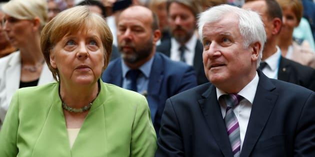 Allemagne, Espagne, Italie... les spécialistes des HuffPost européens racontent comment la crise migratoire...