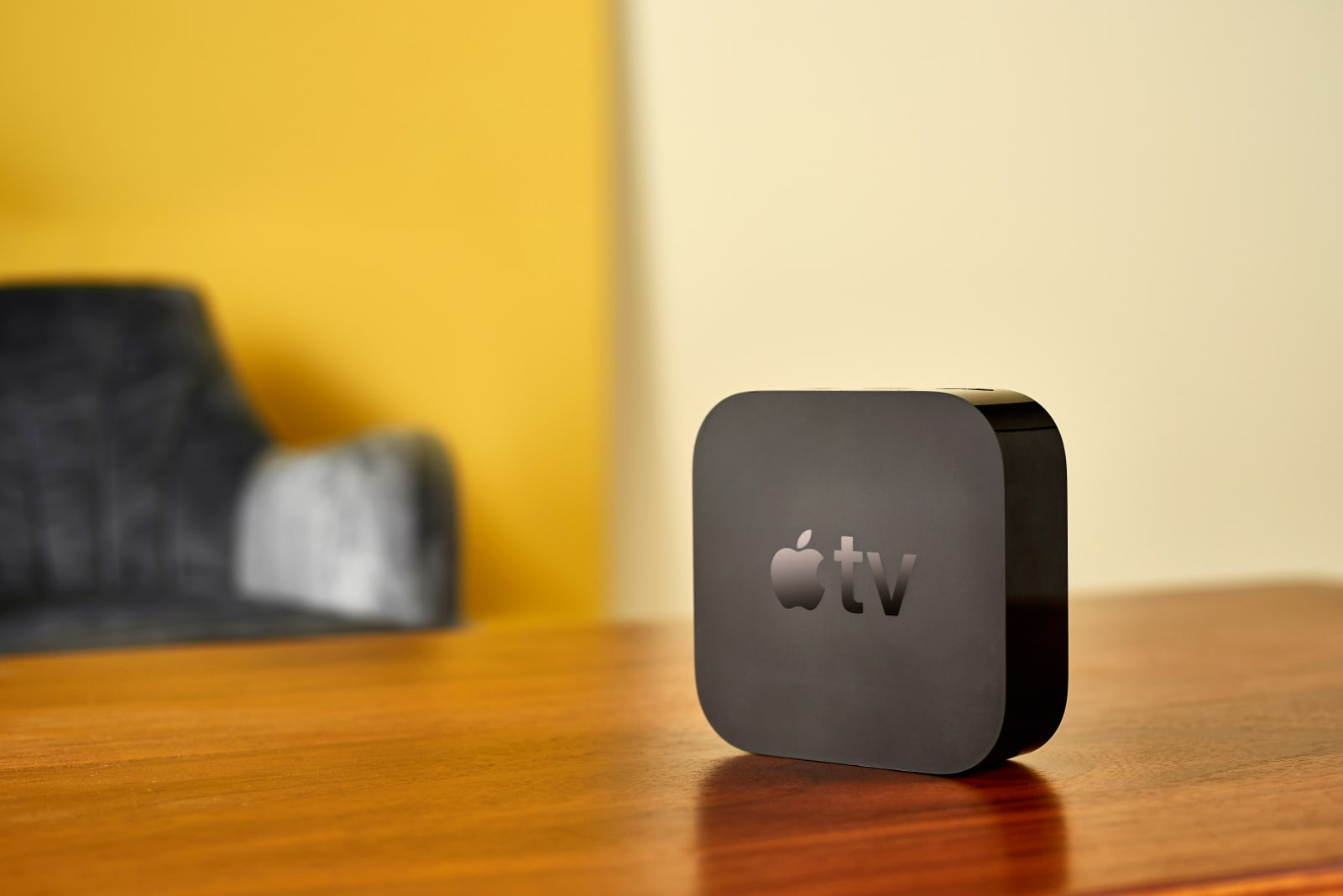 Apple TV beta tests iOS-like picture-in-picture
