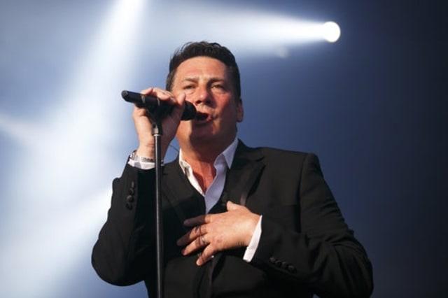 Quizzer denied $10k over Tony Hadley 'mispronunciation' finally awarded cash after singer's intervention