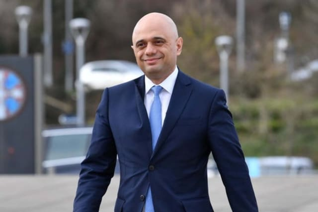 Sajid Javid faces revolt from London MPs over plans for 'mansion tax'