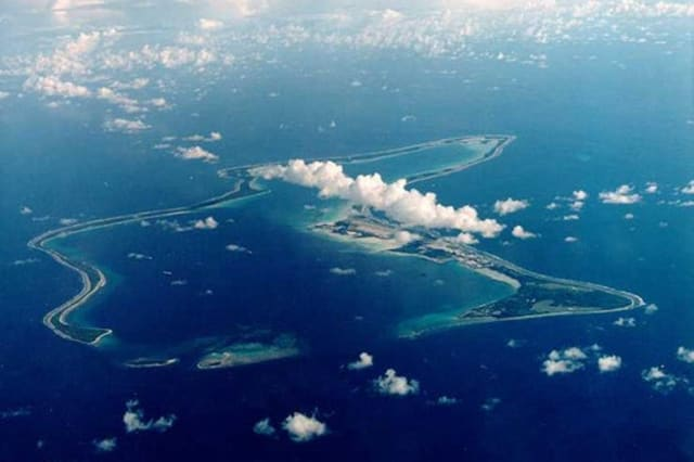 UK 'an illegal colonial occupier' after missing UN deadline to return Chagos islands