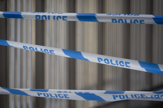 London Bridge Terrorist Attack Aftermath