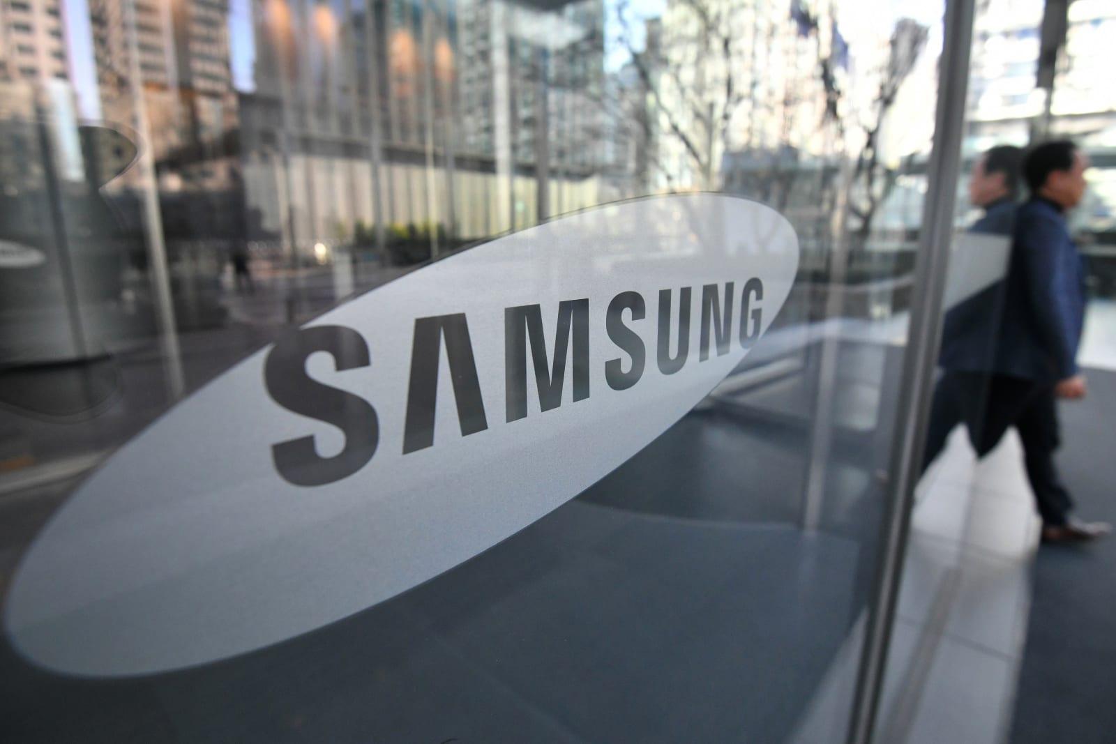 Samsung leak exposed source code, passwords and employee data