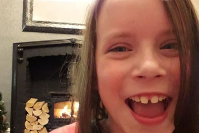 Girl, 10, Killed In Suspected Hit And Run Is Named As Melissa Tate