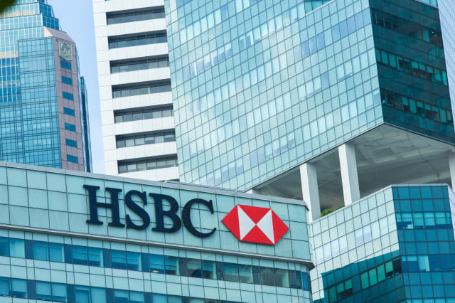 HSBC switching bonus makes a comeback, but is it any good?