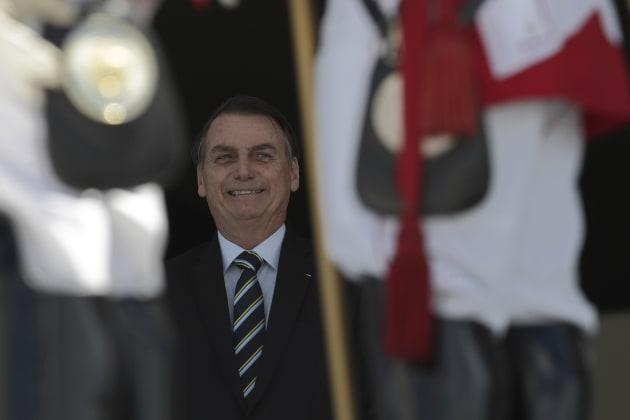 Bolsonaro est plus dangereux que Trump même si on en entend moins