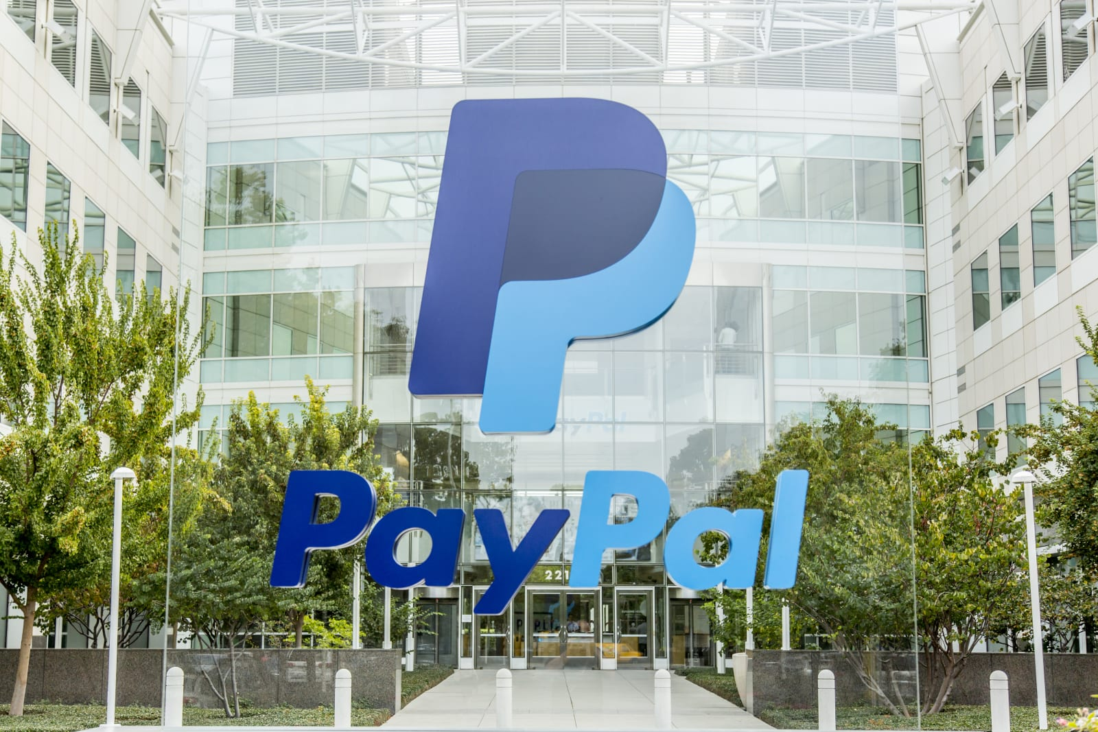 PayPal Headquarters San Jose