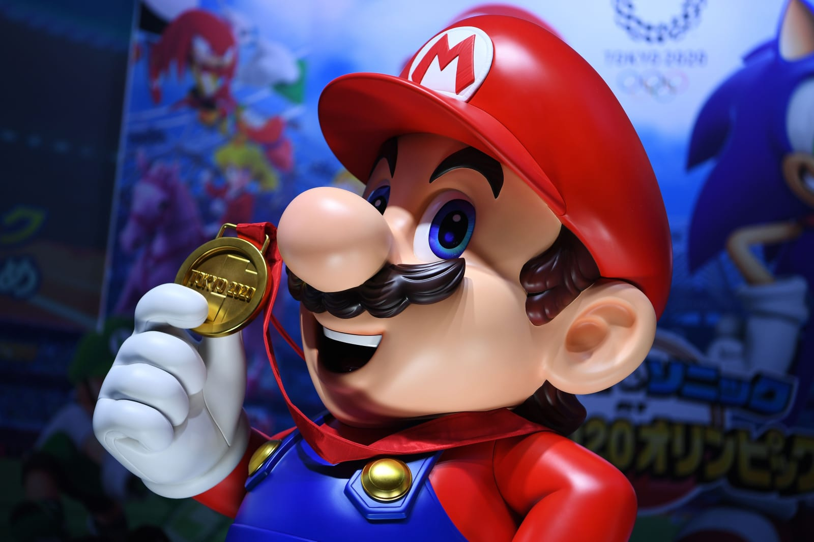 Tencent reportedly wants to develop its own games with Nintendo characters