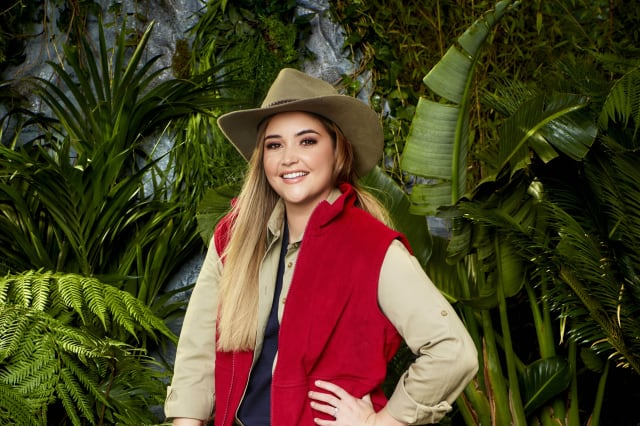 Jacqueline Jossa hopes I'm A Celebrity clears up misconceptions