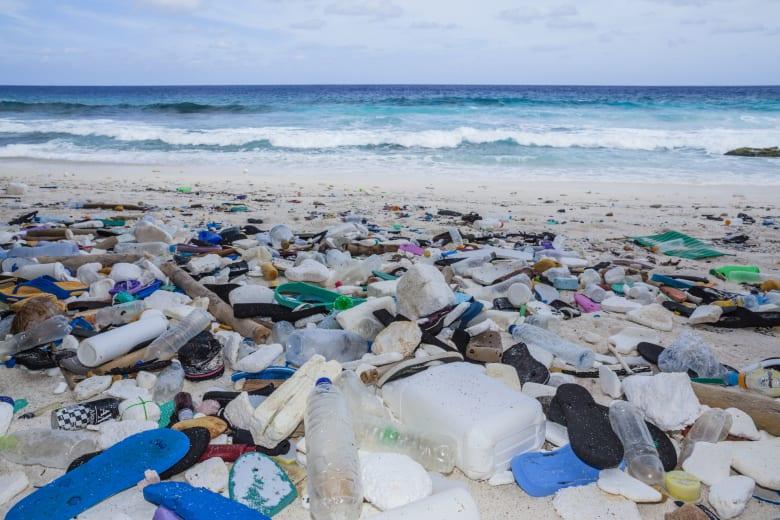 Plastic Waste, Australia