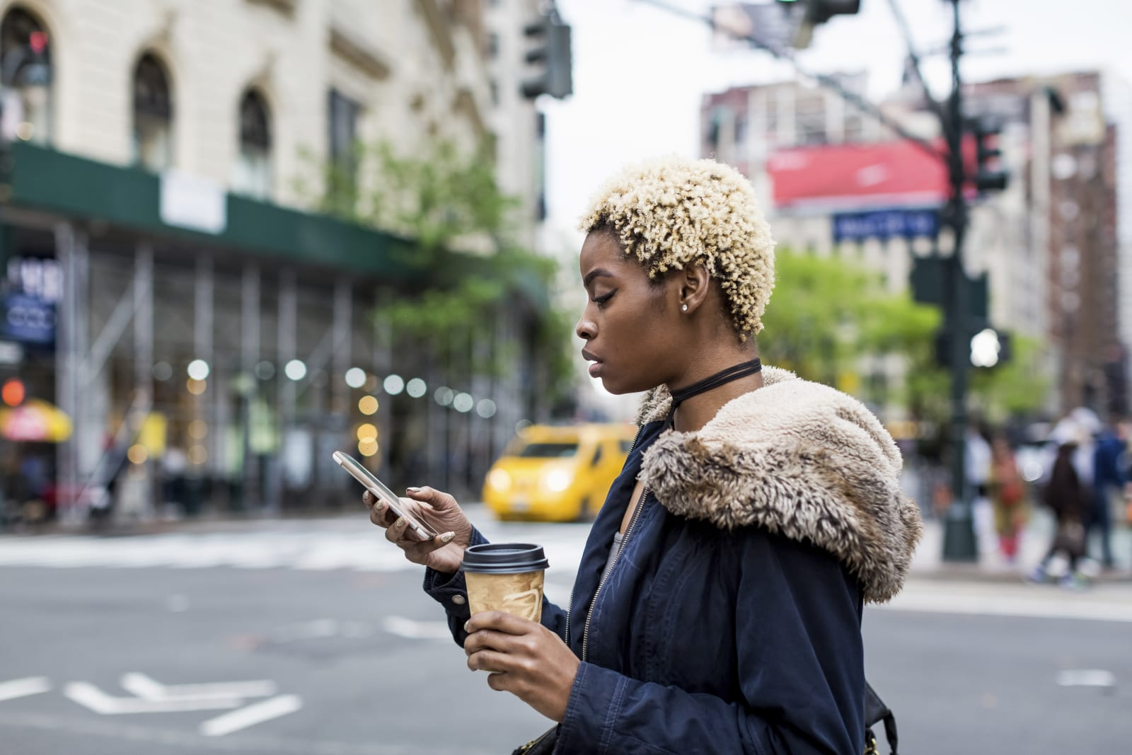 New York City bill could make selling phone location data illegal