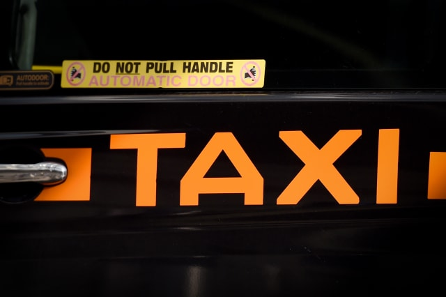 Uber licence