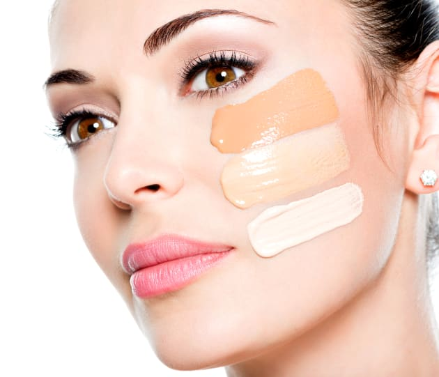 How To Work Out Your Skin Tone   HuffPost Australia