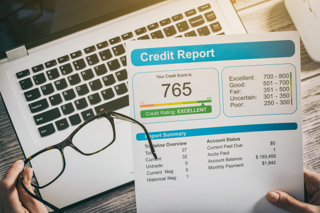 Whats an average credit score for canadians and why does it matter getty imagesistockphoto a credit score is a three digit number telling people and companies how much of a financial risk you are when it comes to lending ccuart Image collections